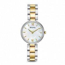 Часы наручные Bulova 98L226