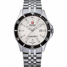 Часы наручные Swiss Military-Hanowa 06-5161.2.04.001.07
