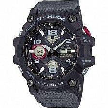Часы наручные Casio G-shock GWG-100-1A8ER