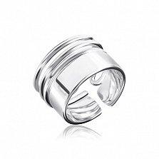 Кольцо из серебра Азенет