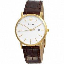 Часы наручные Bulova 97B100