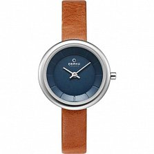 Часы наручные Obaku V146LXCLRZ