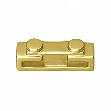 Подвес Конструкция в желтом золоте