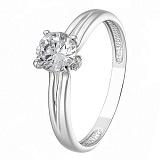 Серебряное кольцо Дорога к сердцу