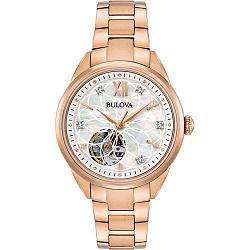 Часы наручные Bulova 97P121