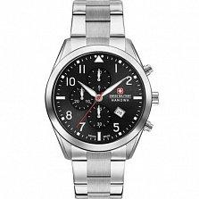 Часы наручные Swiss Military-Hanowa 06-5316.04.007