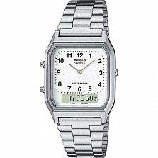 Часы наручные Casio AQ-230A-7BMQYES