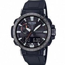 Часы наручные Casio Pro-Trek PRW-60Y-1AER