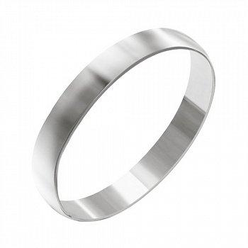 Серебряное кольцо 000039509