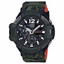 Часы наручные Casio G-shock GA-1100SC-3AER