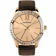 Часы наручные Jacques Lemans 1-1841D
