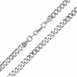 Серебряная цепочка Арес, 5 мм