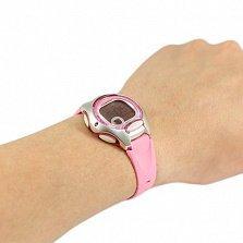 Часы наручные Casio LW-200-4BVEF