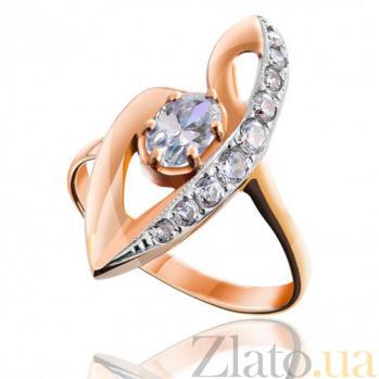 Золотое кольцо Магия EDM--КД0123