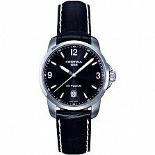 Часы наручные Certina C001.410.16.057.01