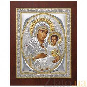 Икона Божьей Матери Иерусалимской SXGСП Иерус