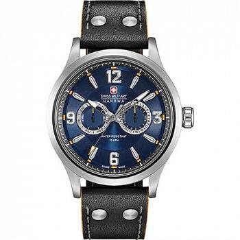 Часы наручные Swiss Military-Hanowa 06-4307.04.003 000086866