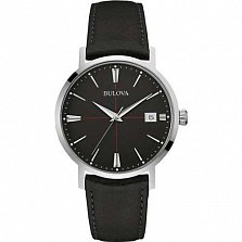 Часы наручные Bulova 96B243