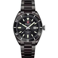 Часы наручные Swiss Military-Hanowa 06-5214.13.007