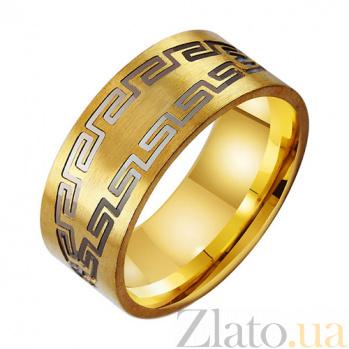 Золотое обручальное кольцо Египтянка TRF--431664