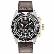 Часы наручные Swiss Military-Hanowa 06-4304.04.007.05