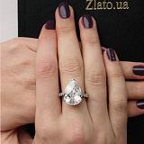 Серебряное кольцо День Султана