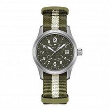 Часы наручные Hamilton H68201063