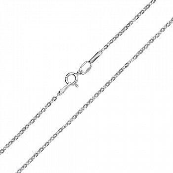Срібний ланцюжок Олімпіка, 1,8 мм 000057211