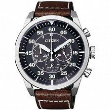 Часы наручные Citizen CA4210-16E
