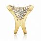 Кольцо Argile-F с бриллиантами R-ArF-E-160d