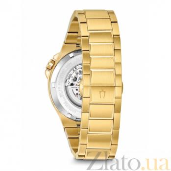Часы наручные Bulova 98A178 000087565