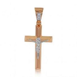 Золотой крестик Небеса