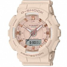 Часы наручные Casio G-Shock GMA-S130PA-4AER