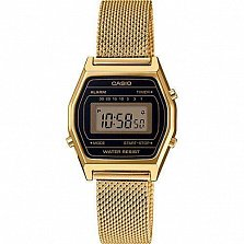 Часы наручные Casio Collection LA690WEMY-1EF