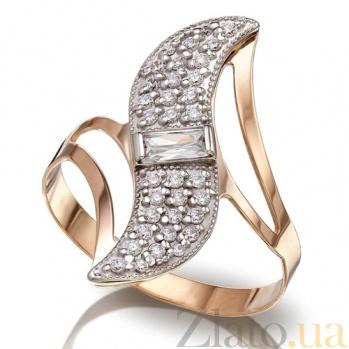 Золотое кольцо Виолетта TNG--390173