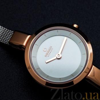 Часы наручные Obaku V129LXVIMC 000087586
